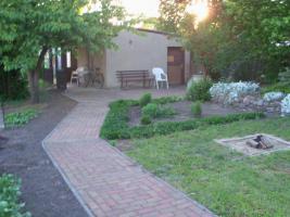 Verkaufe Garten