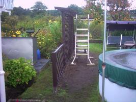 Foto 2 Verkaufe Garten