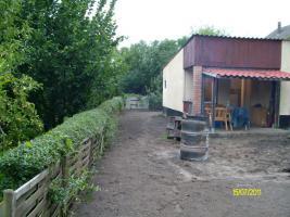 Foto 3 Verkaufe Garten