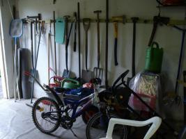Foto 10 Verkaufe Garten zur Pacht 425 qm mit Werkstatt