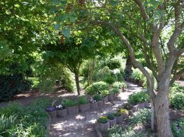 Foto 10 Verkaufe Garten, Möbeliert, Dusche WC, Poolanlage uvm.