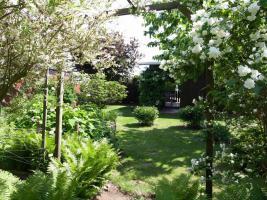 Foto 11 Verkaufe Garten, Möbeliert, Dusche WC, Poolanlage uvm.