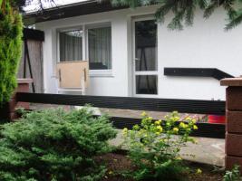 Foto 2 Verkaufe Gartengrundstück mit kleinem Haus nahe Dresden