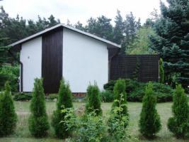 Foto 3 Verkaufe Gartengrundstück mit kleinem Haus nahe Dresden