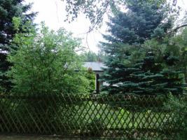Foto 4 Verkaufe Gartengrundstück mit kleinem Haus nahe Dresden