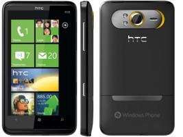 Verkaufe HTC HD7, noch versiegelt im Karton + Rechnung und Garantie