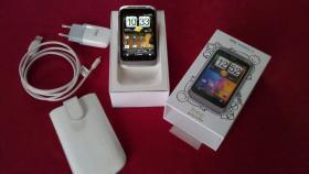 Verkaufe HTC Wildfire S