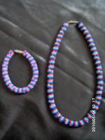 Foto 4 Verkaufe Halsketten u Armbänder !