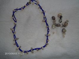 Foto 10 Verkaufe Halsketten u Armbänder !