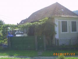 Verkaufe Haus und Grund in Bierthälm Hermannstadt/Rumänien