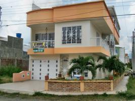 Verkaufe Haus in Kolumbien bei Cali