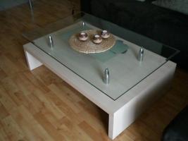 Foto 3 Verkaufe ein Highboard ein Wohnzimmertisch und ein TV Tisch