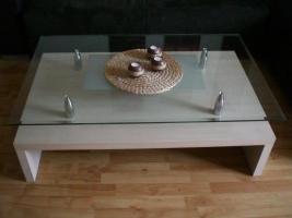 Foto 4 Verkaufe ein Highboard ein Wohnzimmertisch und ein TV Tisch