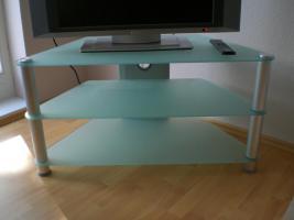 Foto 5 Verkaufe ein Highboard ein Wohnzimmertisch und ein TV Tisch
