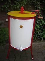 Verkaufe Honigschleuder (4 Wabenschleuder)