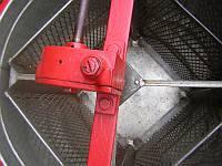 Foto 3 Verkaufe Honigschleuder (4 Wabenschleuder)