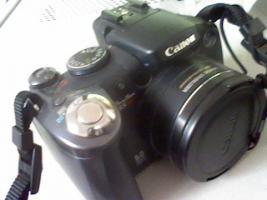 Verkaufe Kamera
