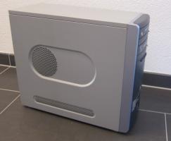 Foto 3 Verkaufe Komplett-PC (HP, 3,4Ghz., 250GB Festplatte)