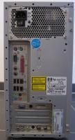 Foto 5 Verkaufe Komplett-PC (HP, 3,4Ghz., 250GB Festplatte)