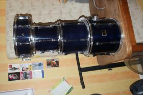 Foto 5 Verkaufe Komplettschlagzeug Yamaha Stage Custom + Beckenset