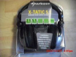 Verkaufe Kopfhörer Neuwertig orginal verpackt