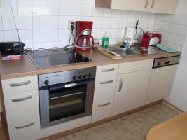 Verkaufe Küche (Top Zustand da kaum genutzt)
