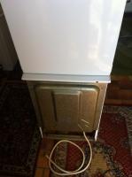 Foto 2 Verkaufe hier einen K�chenherd Amica 4 Plattenherd mit Backofen und Staufach