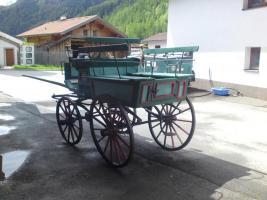 Foto 3 Verkaufe Landauer Kutsche