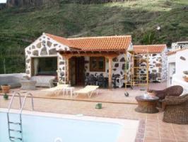 Foto 2 Verkaufe Landhaus (finca) in Ayagaures Gran Canaria