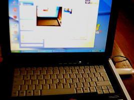 Verkaufe Laptop