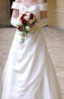 Verkaufe Lilly-Brautkleid (Kollektion 2010)