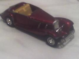 Verkaufe Modellauto