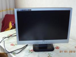 Verkaufe einen Monitor