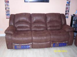 Verkaufe NEUWERTIGES Sofa