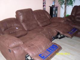 Foto 2 Verkaufe NEUWERTIGES Sofa