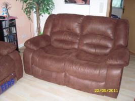 Foto 3 Verkaufe NEUWERTIGES Sofa