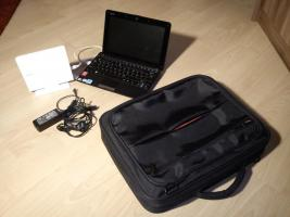 Verkaufe unser Neetbook Eee PC 1001P Go Win7
