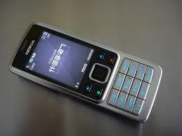 Verkaufe mein Nokia6300