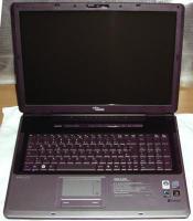 Verkaufe Notebook Siemens Amilo Xi 2528, gebraucht