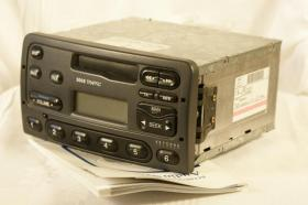 Verkaufe Original Ford Doppel-DIN Radio Traffic 3000
