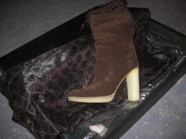 Foto 5 Verkaufe Original Gucci-Stiefel EK:1299€