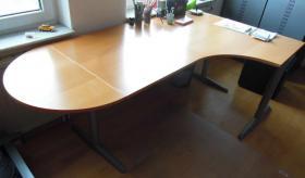 Foto 3 Verkaufe Schreibtisch Schrank HiFi-M�bel