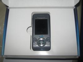 Foto 5 ! Verkaufe mein Sony Ericsson W580i zum Top-Preis im Top-Zustand !