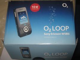 Foto 6 ! Verkaufe mein Sony Ericsson W580i zum Top-Preis im Top-Zustand !
