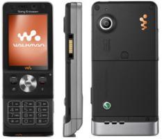 Verkaufe mein Sony EricssonW910i