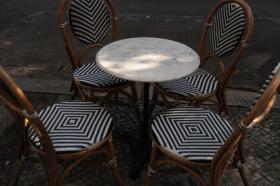 Verkaufe Stühle