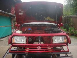 Foto 9 Verkaufe Suzuki Vitara Karosserie