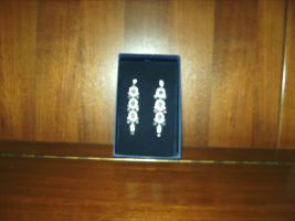 Foto 3 Verkaufe meine Swarovski - Ohrringe
