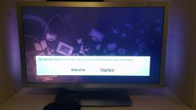 Foto 2 Verkaufe *TOP* Philips 37PFL7606K/02 3D LED TV - neuwertig