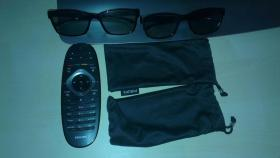 Foto 3 Verkaufe *TOP* Philips 37PFL7606K/02 3D LED TV - neuwertig